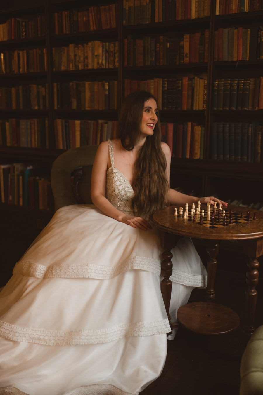 Ophelia – A Pre-Raphaelite Wedding, image credit Keith Bridle Photography (41)