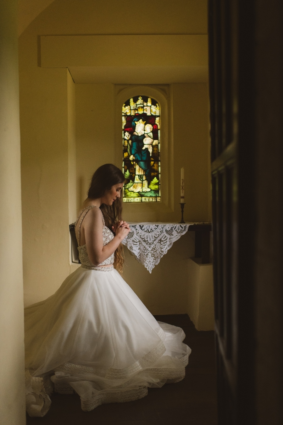 Ophelia – A Pre-Raphaelite Wedding, image credit Keith Bridle Photography (43)