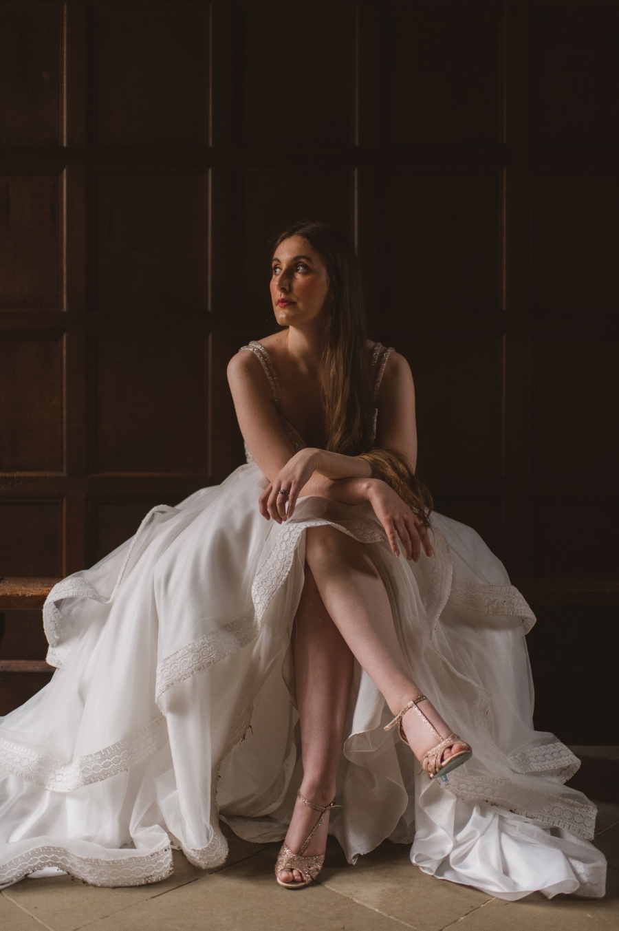 Ophelia – A Pre-Raphaelite Wedding, image credit Keith Bridle Photography (44)