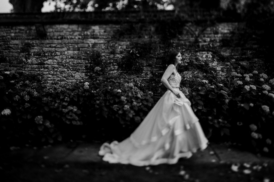 Ophelia – A Pre-Raphaelite Wedding, image credit Keith Bridle Photography (5)