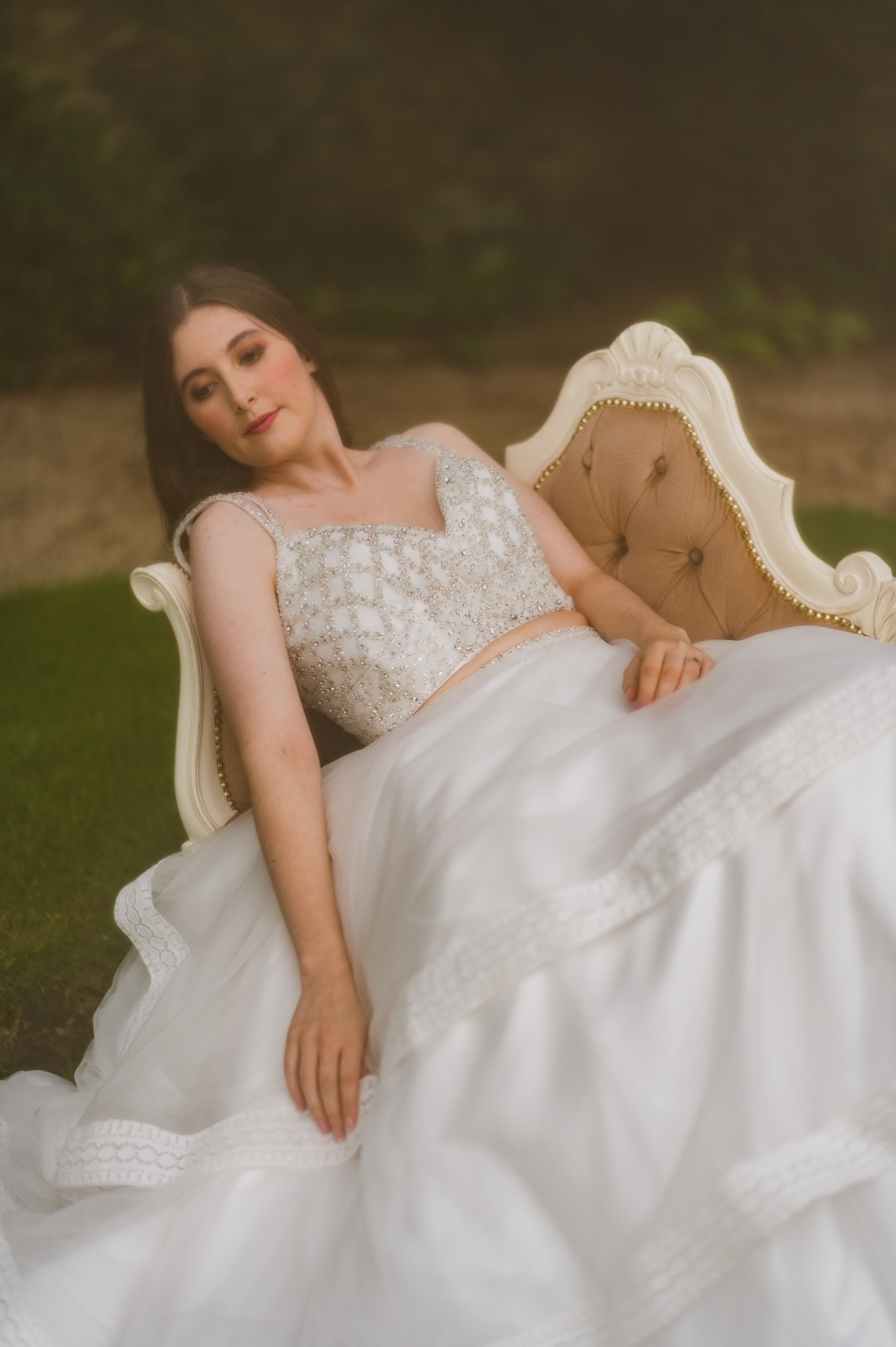 Ophelia – A Pre-Raphaelite Wedding, image credit Keith Bridle Photography (6)