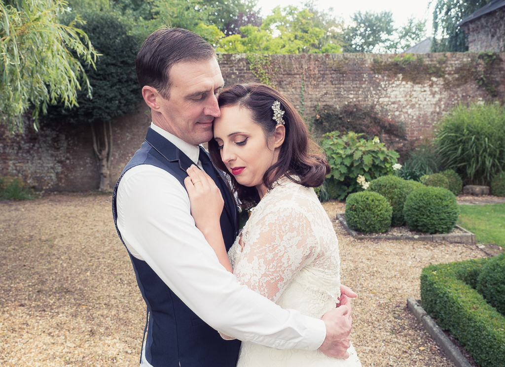 Traditional vintage styled wedding photoshoot at The Orangery Suite, photographer credit Dom Brenton Photography (45)