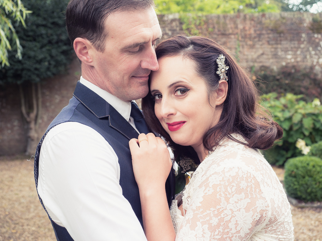 Traditional vintage styled wedding photoshoot at The Orangery Suite, photographer credit Dom Brenton Photography (44)