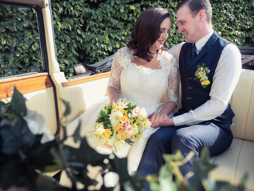 Traditional vintage styled wedding photoshoot at The Orangery Suite, photographer credit Dom Brenton Photography (38)