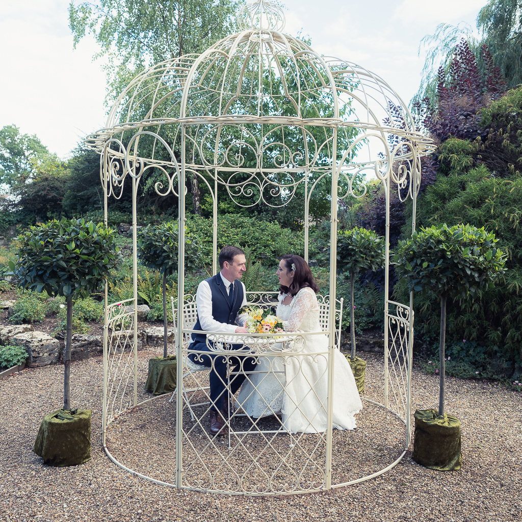 Traditional vintage styled wedding photoshoot at The Orangery Suite, photographer credit Dom Brenton Photography (33)