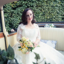 Traditional vintage styled wedding photoshoot at The Orangery Suite