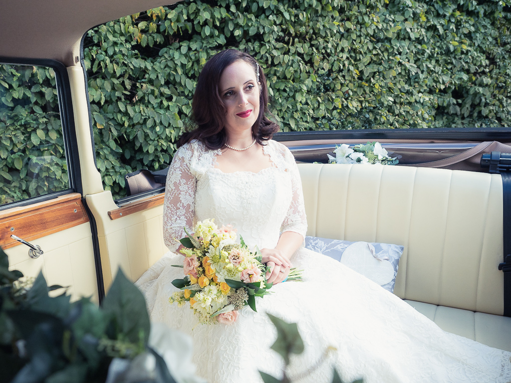 Traditional vintage styled wedding photoshoot at The Orangery Suite, photographer credit Dom Brenton Photography (26)