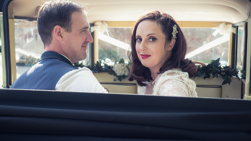 Traditional vintage styled wedding photoshoot at The Orangery Suite, photographer credit Dom Brenton Photography (20)
