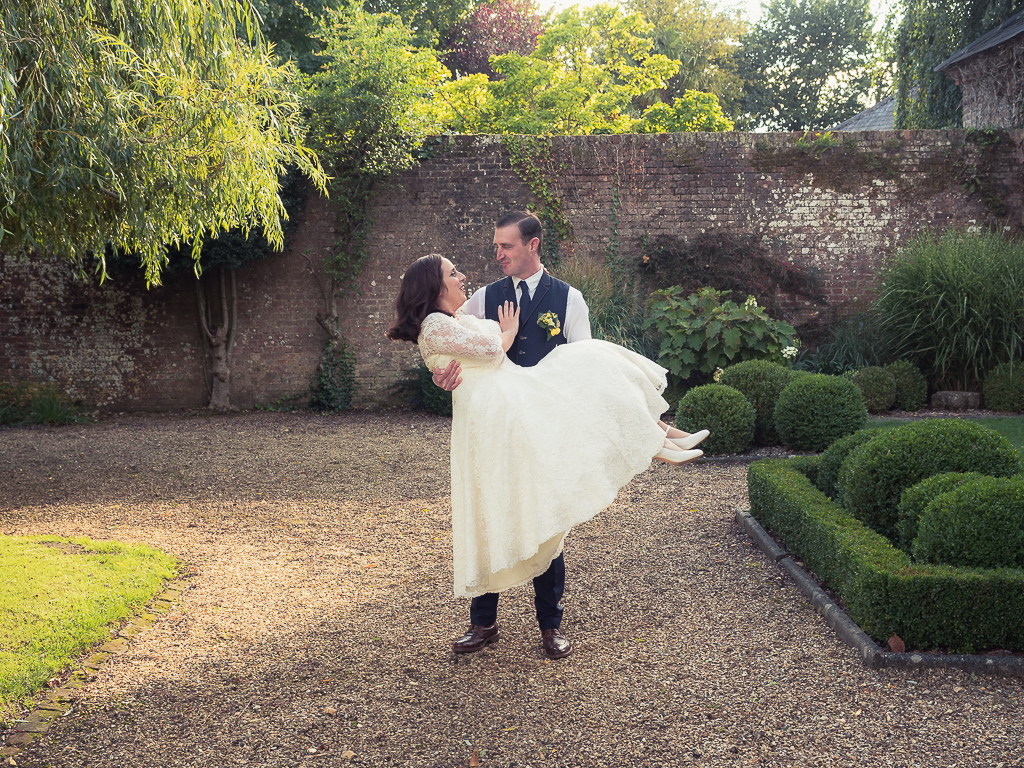 Traditional vintage styled wedding photoshoot at The Orangery Suite, photographer credit Dom Brenton Photography (16)