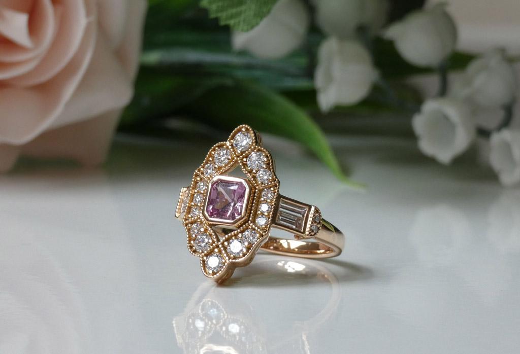 bespoke wedding and engagement rings by Sarah Heulwen Lewis (1)
