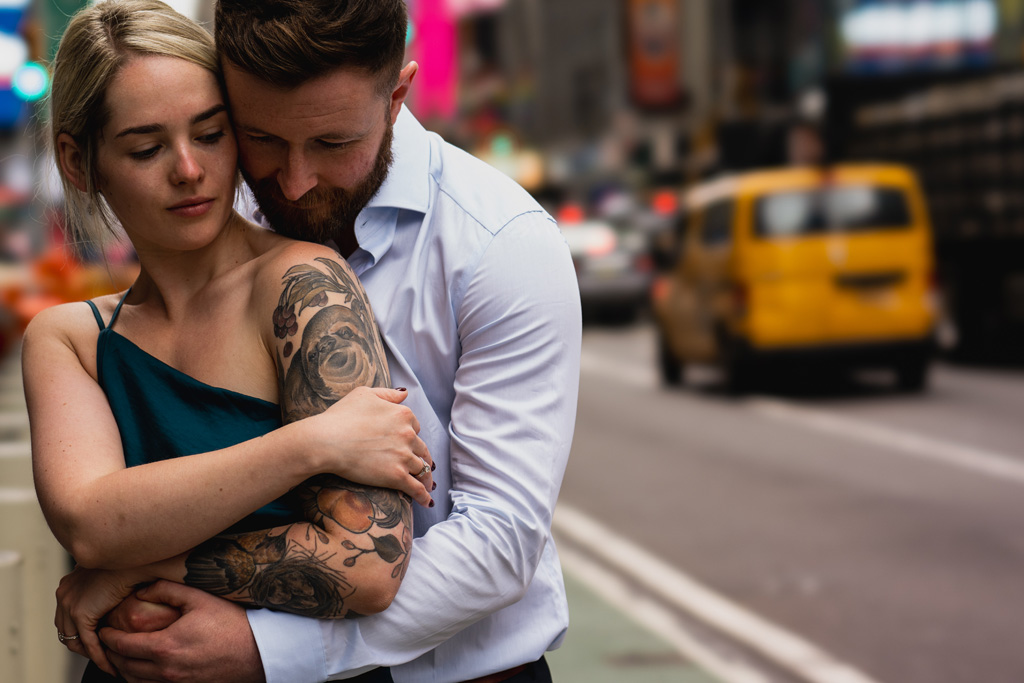Laura & Daniel's EPIC NYC elopement, with ArtisanX Photography (4)