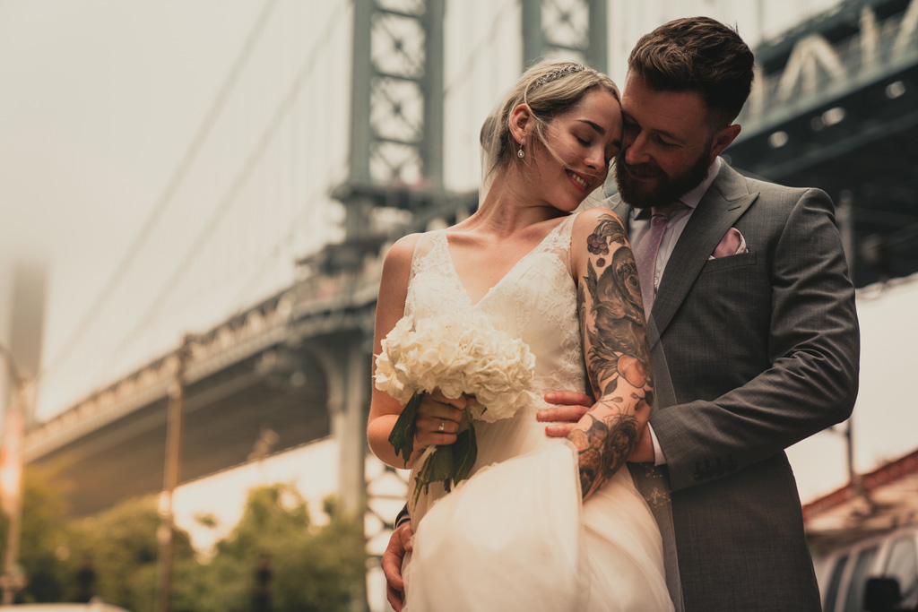 Laura & Daniel's EPIC NYC elopement, with ArtisanX Photography (22)
