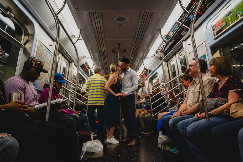 Laura & Daniel's EPIC NYC elopement, with ArtisanX Photography (11)