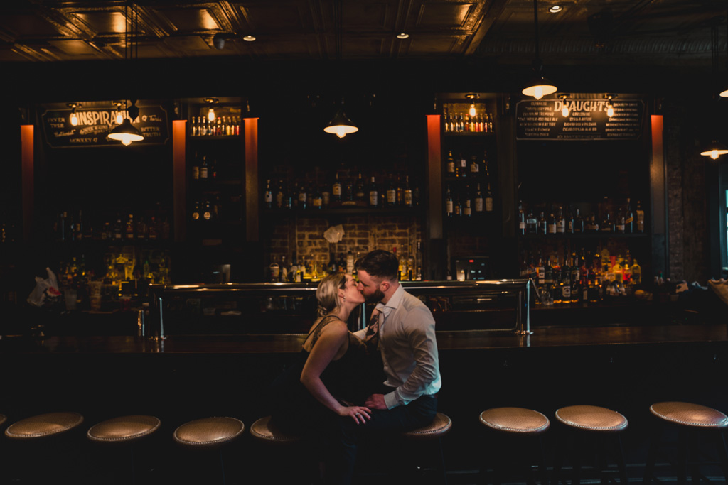 Laura & Daniel's EPIC NYC elopement, with ArtisanX Photography (19)