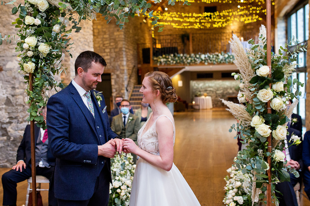 Meredith & Charlie's stunning Priston Mill wedding with Martin Dabek Photography (14)