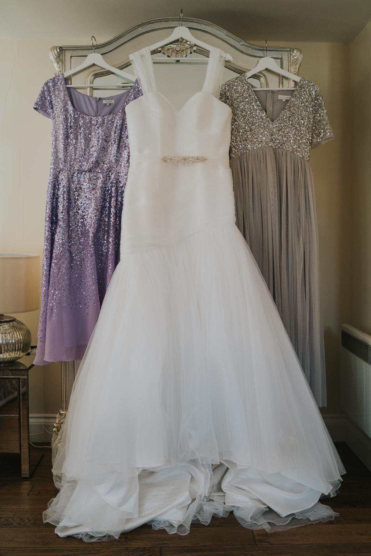 Danielle & Lewis's beautiful 2020 wedding story, with Grace Elizabeth (2)