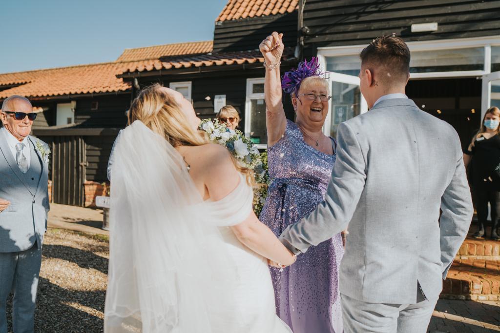 Danielle & Lewis's beautiful 2020 wedding story, with Grace Elizabeth (26)