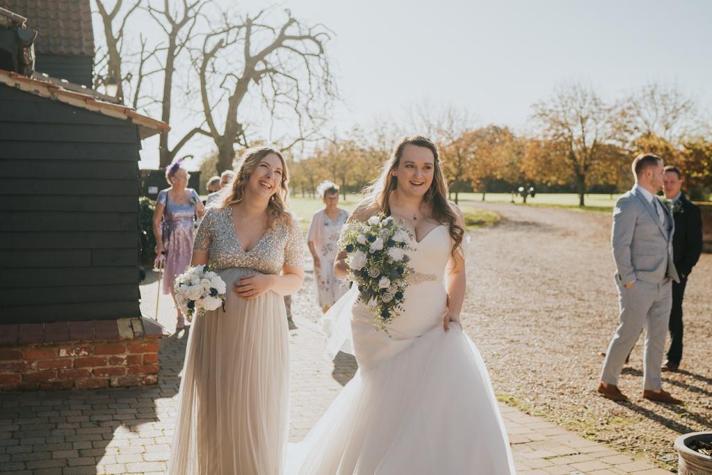 Danielle & Lewis's beautiful 2020 wedding story, with Grace Elizabeth (28)