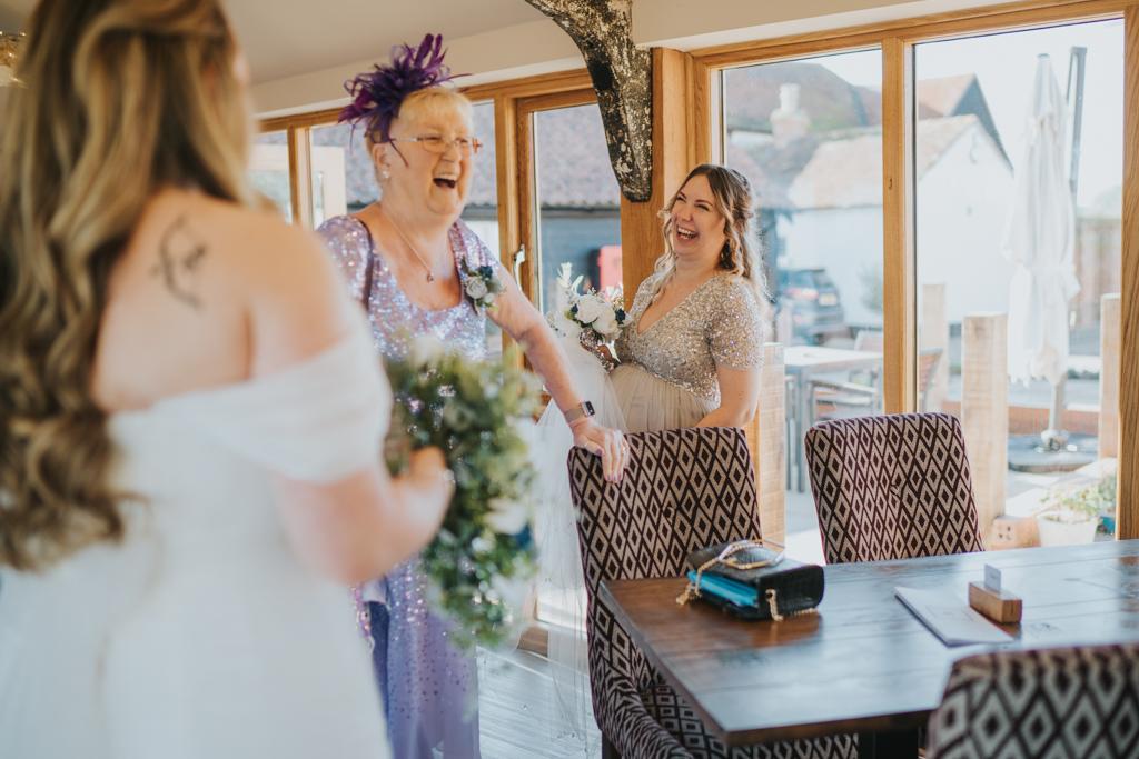 Danielle & Lewis's beautiful 2020 wedding story, with Grace Elizabeth (29)