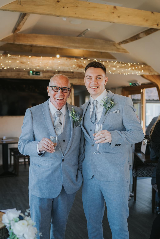 Danielle & Lewis's beautiful 2020 wedding story, with Grace Elizabeth (30)