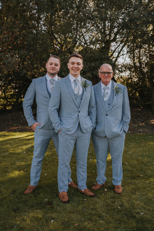 Danielle & Lewis's beautiful 2020 wedding story, with Grace Elizabeth (36)