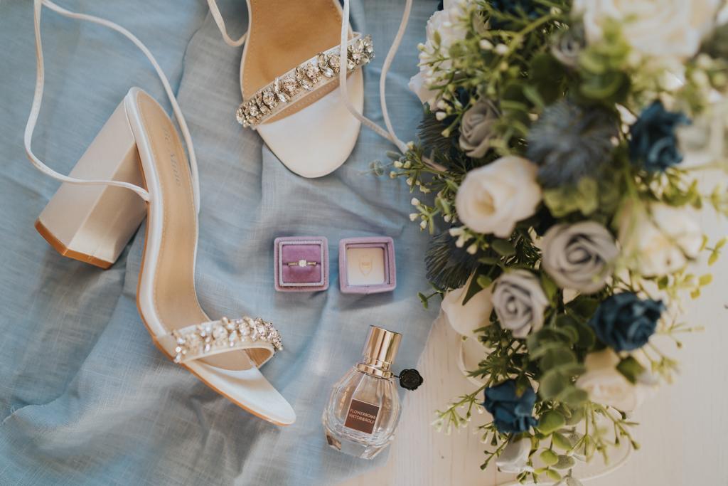 Danielle & Lewis's beautiful 2020 wedding story, with Grace Elizabeth (3)