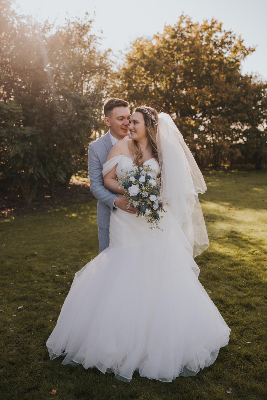 Danielle & Lewis's beautiful 2020 wedding story, with Grace Elizabeth (44)