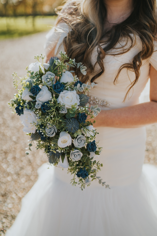 Danielle & Lewis's beautiful 2020 wedding story, with Grace Elizabeth (46)