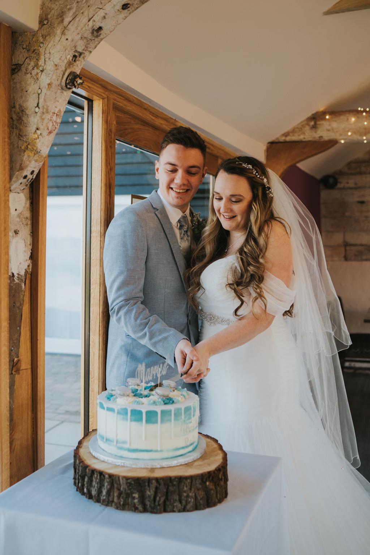 Danielle & Lewis's beautiful 2020 wedding story, with Grace Elizabeth (48)