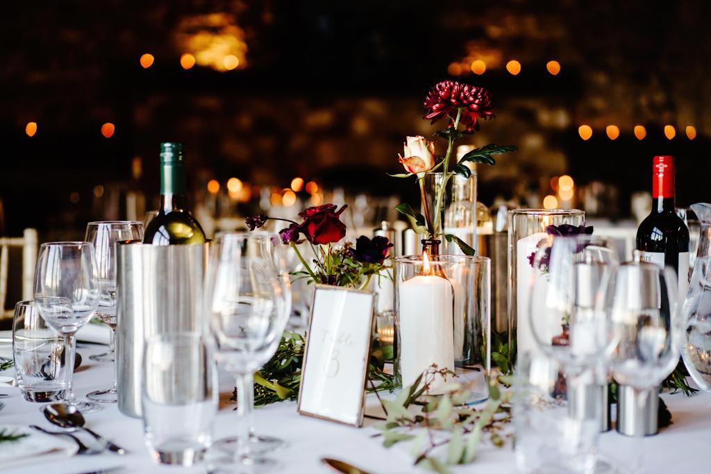Hannah & Scott's stunning winter wedding at Pentney Abbey, with Rob Dodsworth Photography (17)