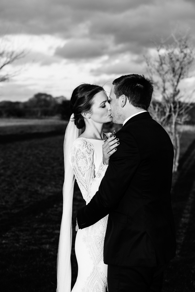 Hannah & Scott's stunning winter wedding at Pentney Abbey, with Rob Dodsworth Photography (33)
