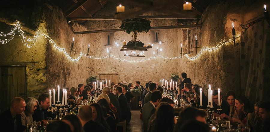 Winter wedding by Yeti Photogaphy