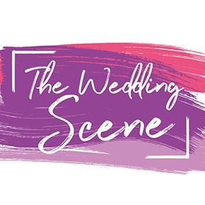 The Wedding Scene UK wedding shows 2021