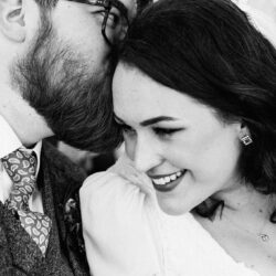 The million things that happened at Emma & Chris's Welsh wedding, with York Place Studios