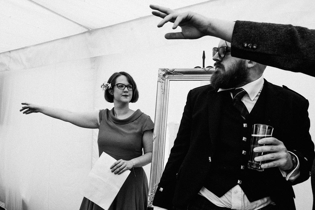 Welsh wedding photographers