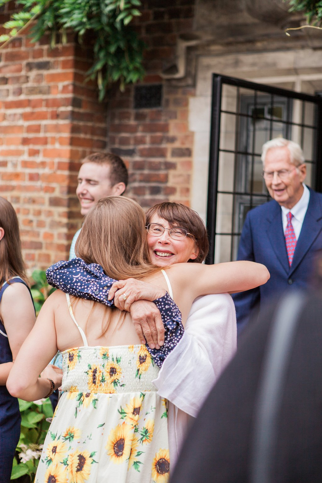 Wedding moments, image credit Amanda Karen Photography