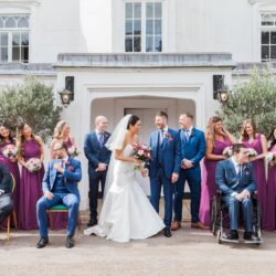 10 beautiful reasons (in photos!) why your wedding will be worth waiting for!