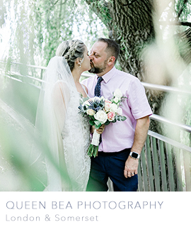 Somerset wedding photography by Queen Bea
