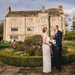 Jonty & Sarah's timelessly beautiful Lancashire wedding, with Heather Butterworth Photography