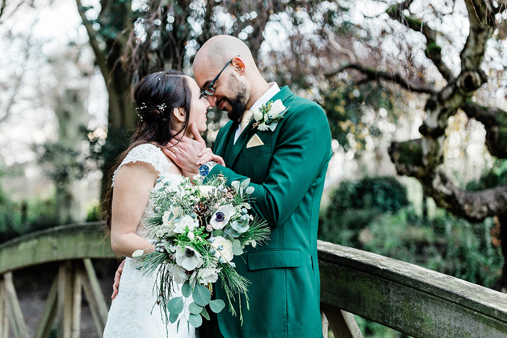 York House wedding, captured by Queen Bea Photography