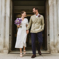 Bupa for English Wedding: A mental health expert shares 5 ways to plan a stress-free wedding