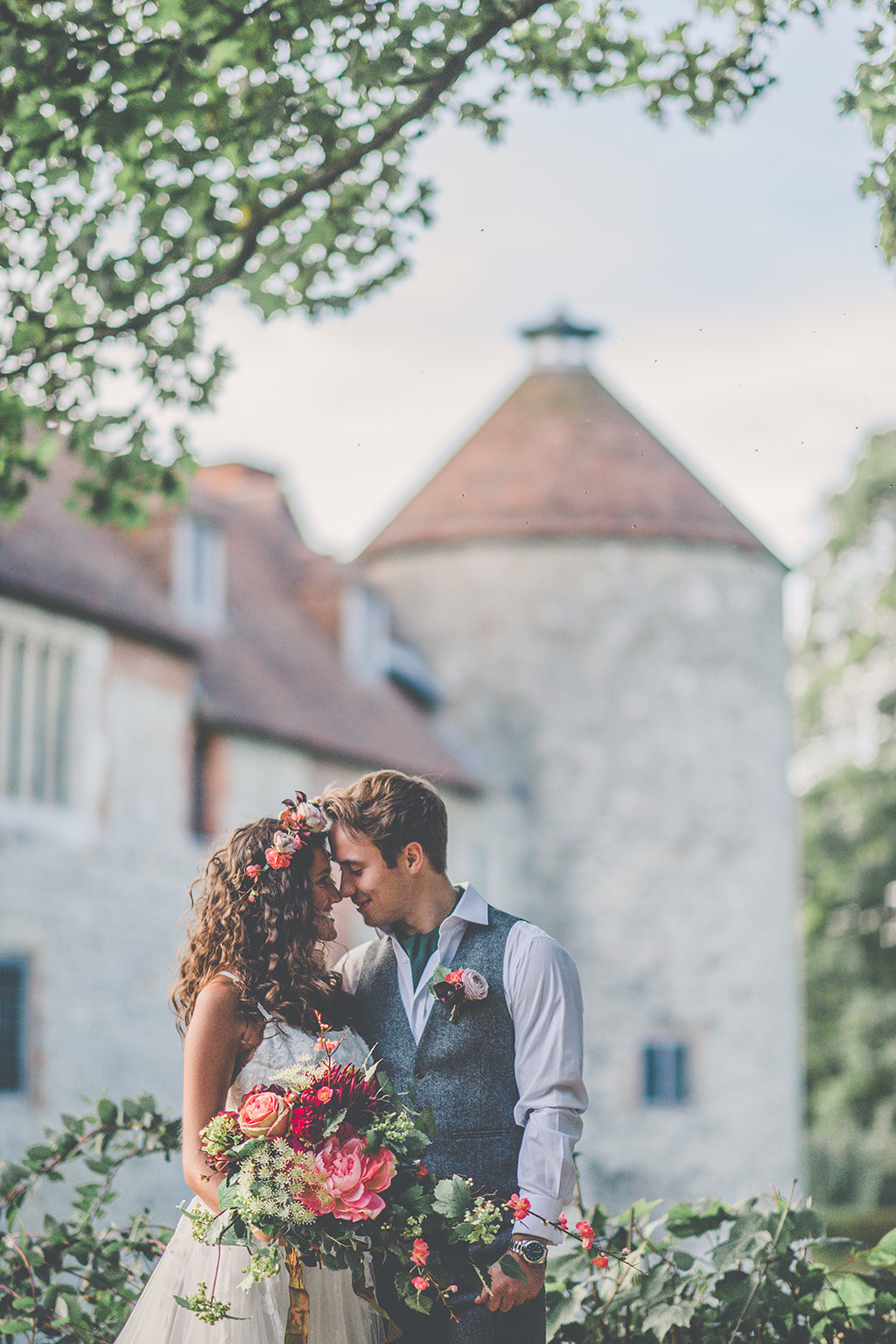 E-Lope elopement packages in Kent