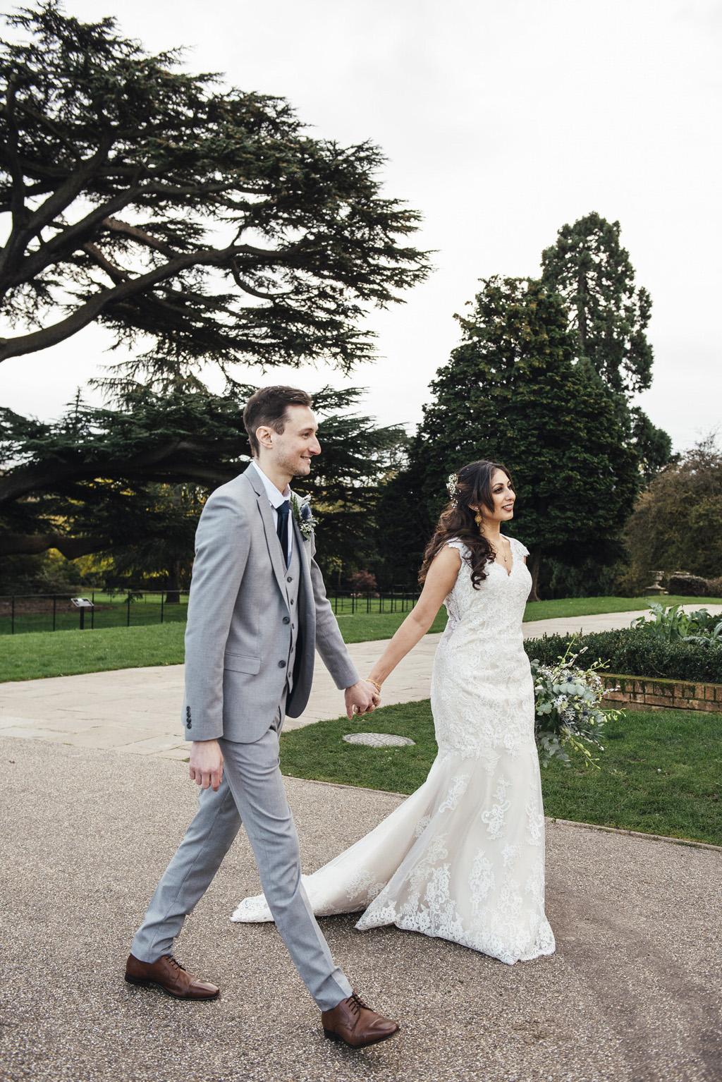 documentary wedding photography by Jessica Grace UK