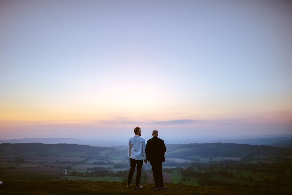 engagement and wedding photography Cotswolds, Joab Smith Photography