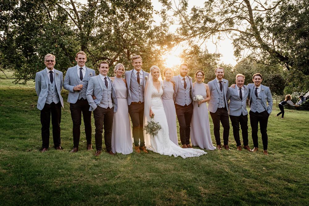 festival wedding photography Twig and Vine UK