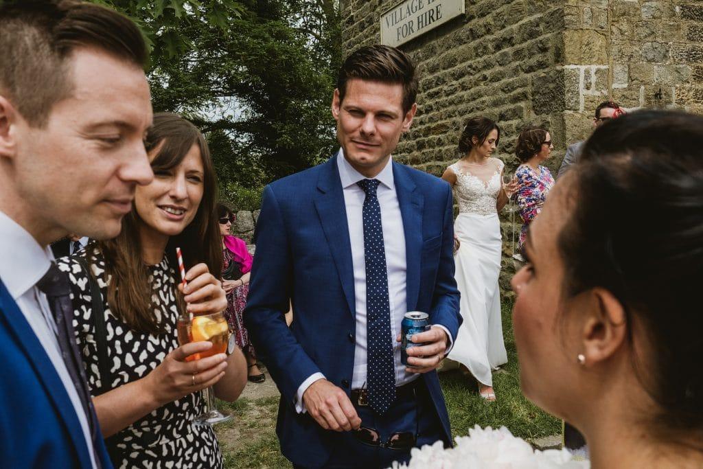 award winning London wedding photographers, York Place Studios