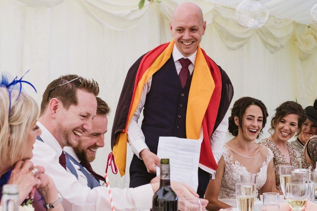 award winning top UK wedding photographers, York Place Studios