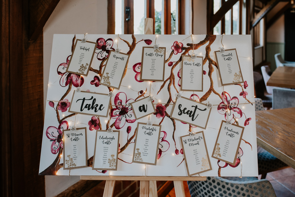 Cooling castle wedding Michelle Cordner Photography