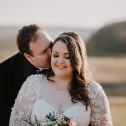 Jade & Alan's elegant Cooling Castle Barn wedding, with Michelle Cordner Photography