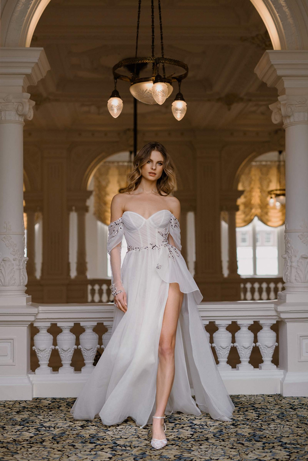 Karin Rom Bridal collection 2021